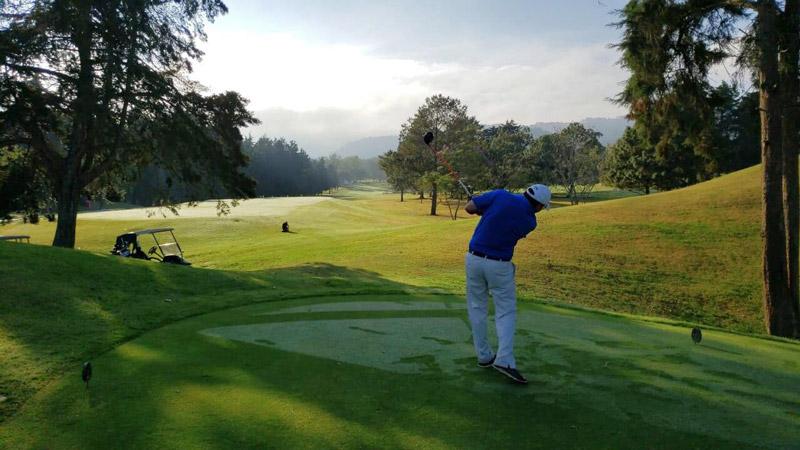Golf Guatemala