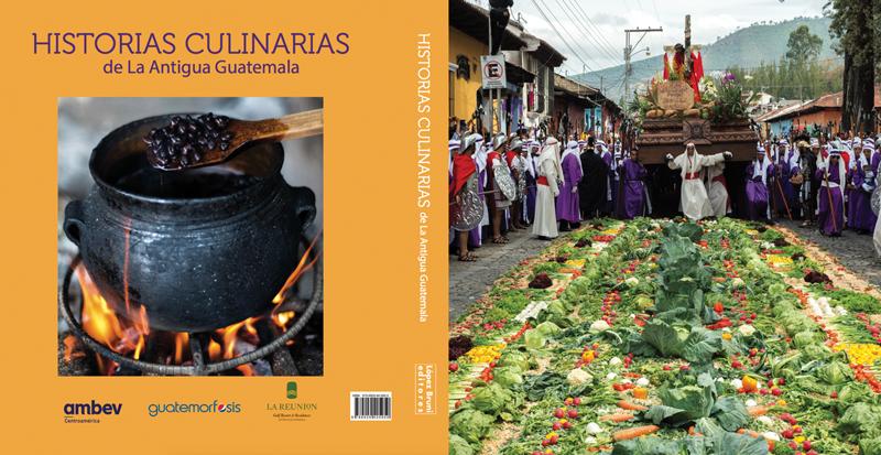 Guatemala-book-culinary history