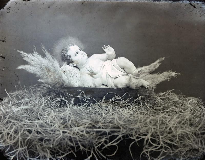 Nativity Scenes Guatemala