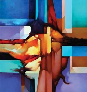 Ramón Ávila art