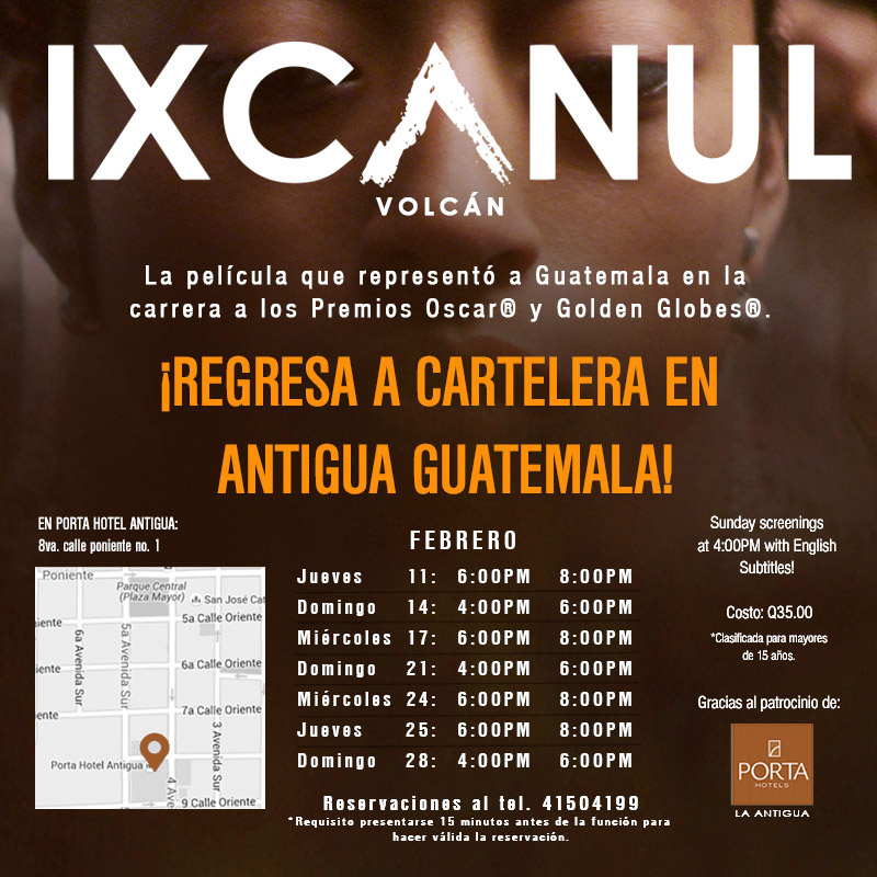 Guatemala film