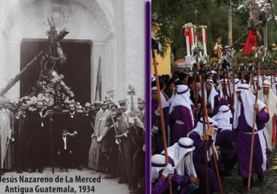 Holy Week in Guatemala
