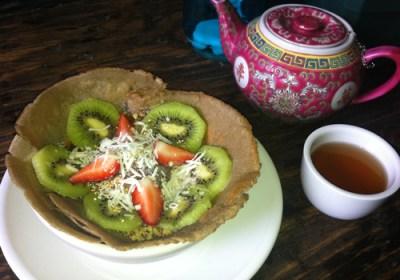 Guatemala food