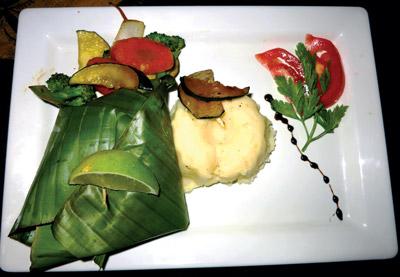 taste Belize