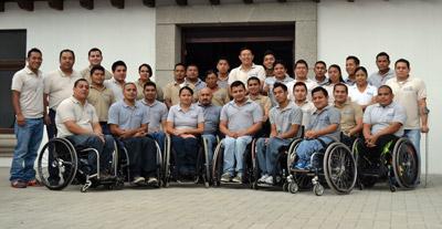 Transitions Guatemala