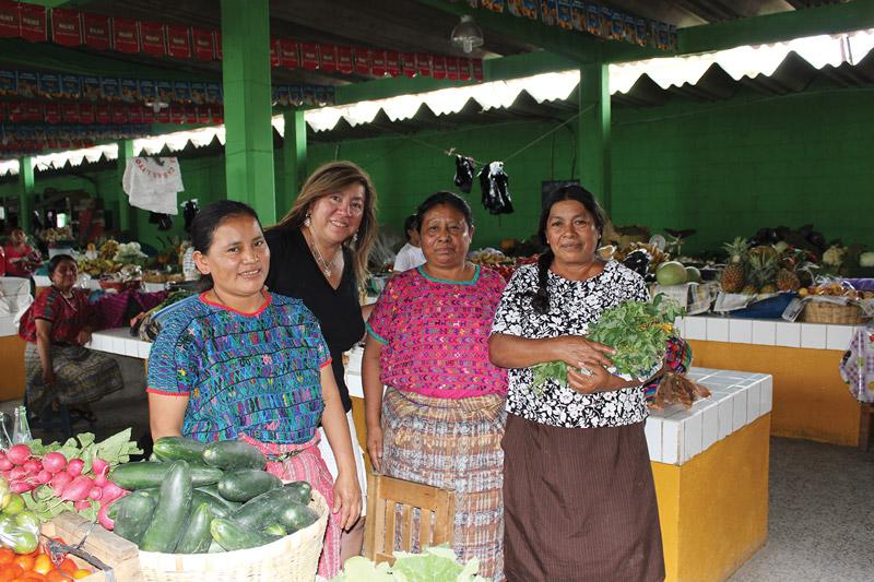 The Mercado Experience