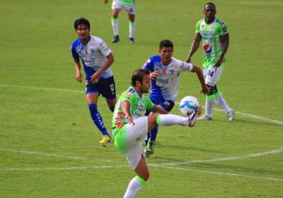 Antigua Guatemala Fútbol Club
