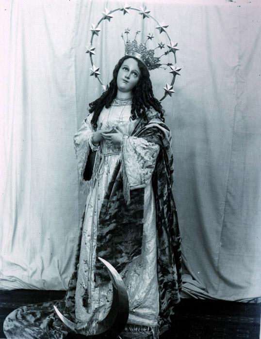 December Festivities Virgin of Conception