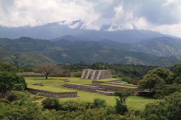 Mixco Viejo a Guatemalan Treasure