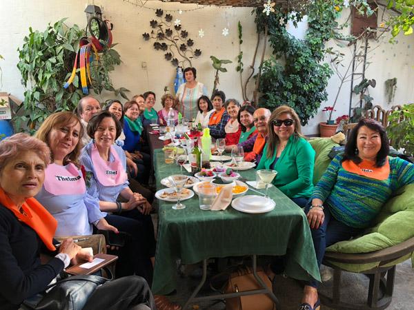 Guatemalan Hospitality at its Best