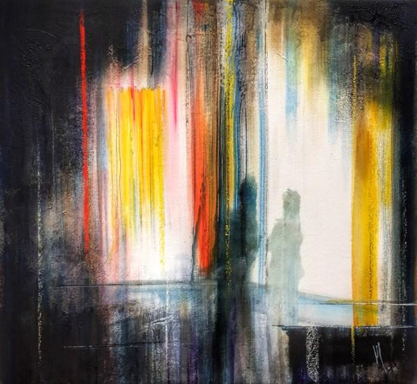 Artist Profile, Mendel Samayoa