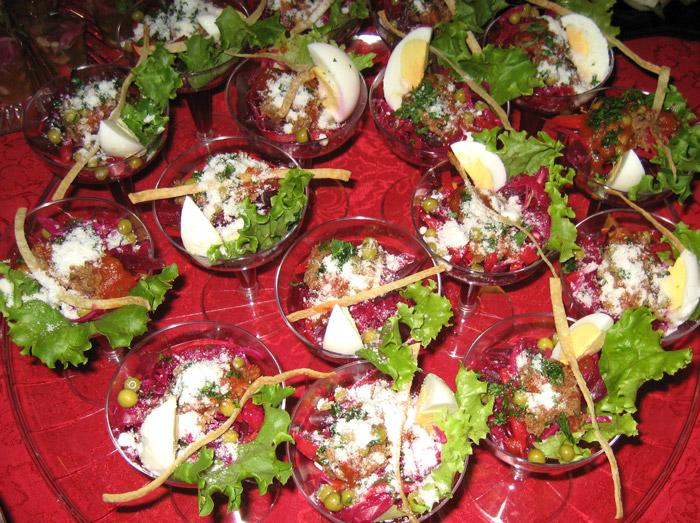 Guatemalan Gluten-Free Cuisine