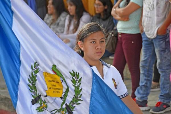 Symbols of Guatemala