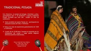 CHRISTMAS POSADA Museo Ixchel @ Museo Ixchel