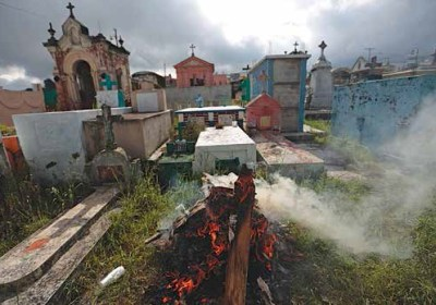 Guatemala: Trouble in the Highlands