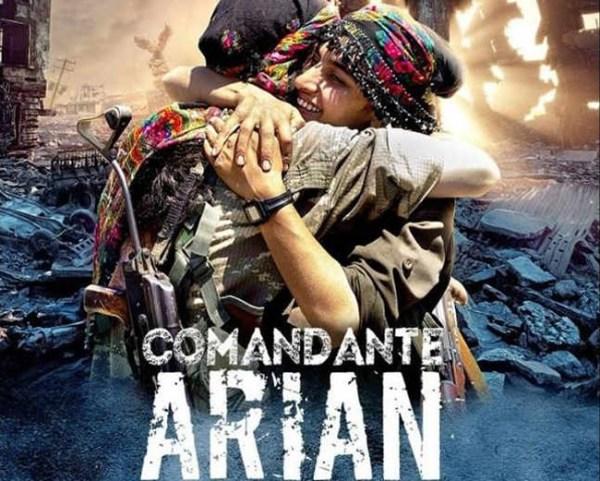 CINEMA Forum Comandante Arian
