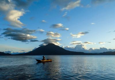 Lake Atitlán Leyends