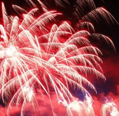 Tutoriel : Prendre des photos de feux d'artifice