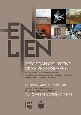 """Exposition """"En Lien"""""""