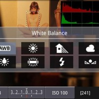 DSLR Controller pour Android