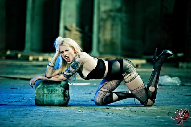 Styx photographe interview par le magazine gratuit Revue Photo