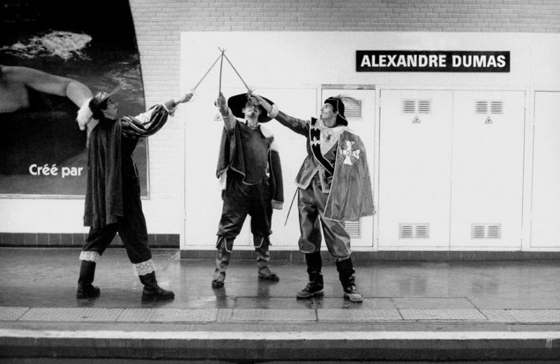 Metropolisson-Janol-Apin-Metro-Alexandre-Dumas-