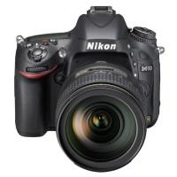 Nouveauté Nikon : D610