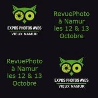 Namur : Les photographies nominées 2013 - Emotion'Ailes