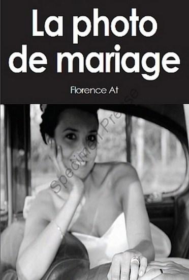 photo couverture la photo de mariage