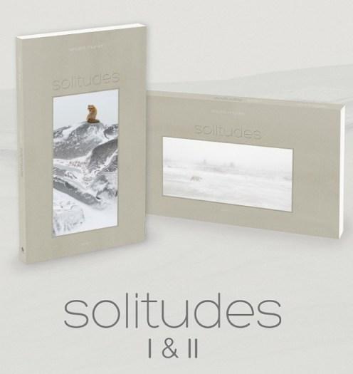 solitudes I & II couverture