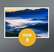 Vous aimez le format RAW ?