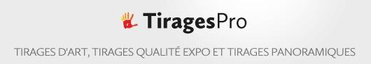 Site TiragePro