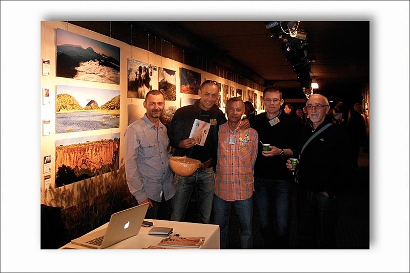 Jef, Fabrice, JP Caumes, Antoine Franck, Michel Sicre_bisjpg
