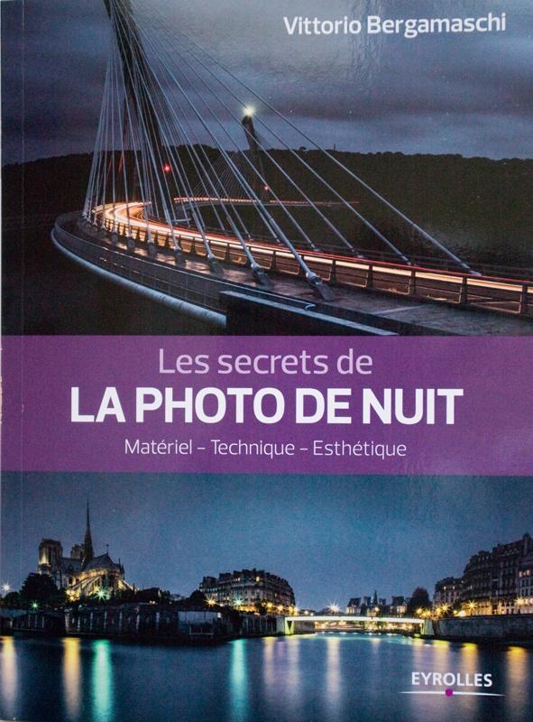 livre photo de nuit