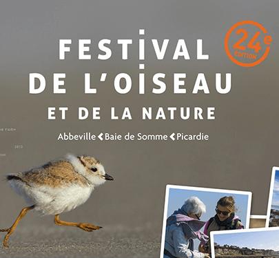 Festival de l'oiseau et de la nature 2014 le concours