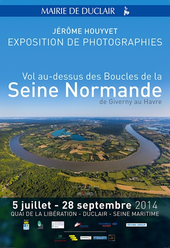 affiche-vol-seine-normande