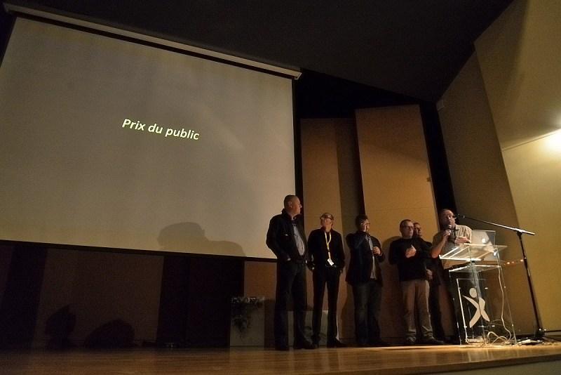 Jury festival namur
