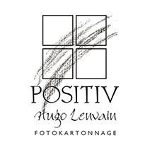 Positiv-logo