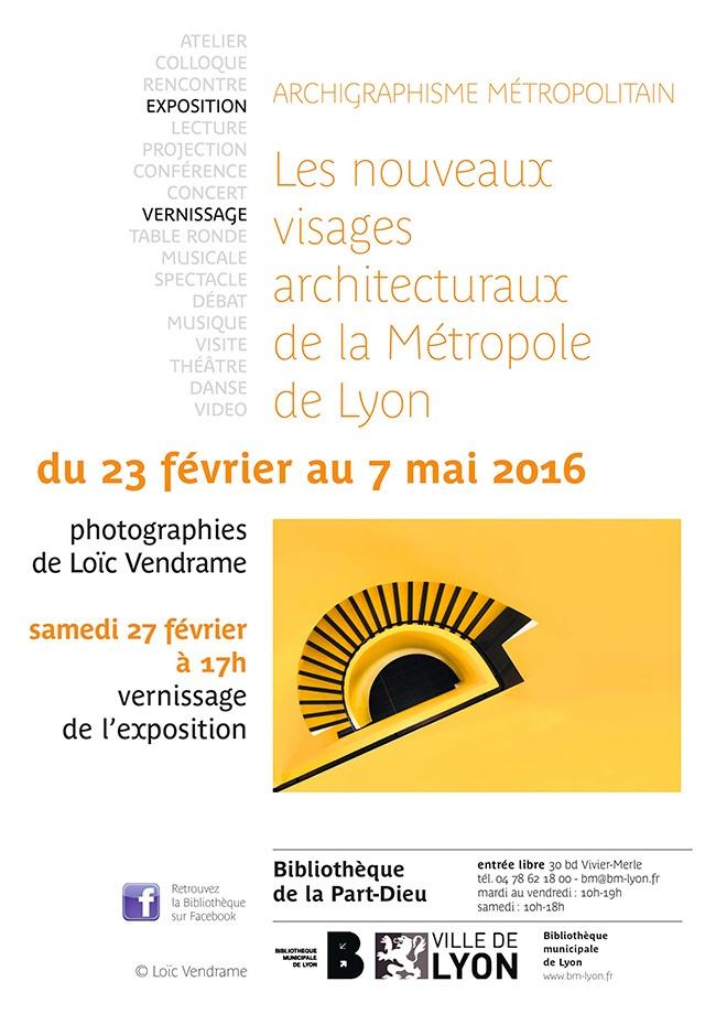 Visages-architecturaux