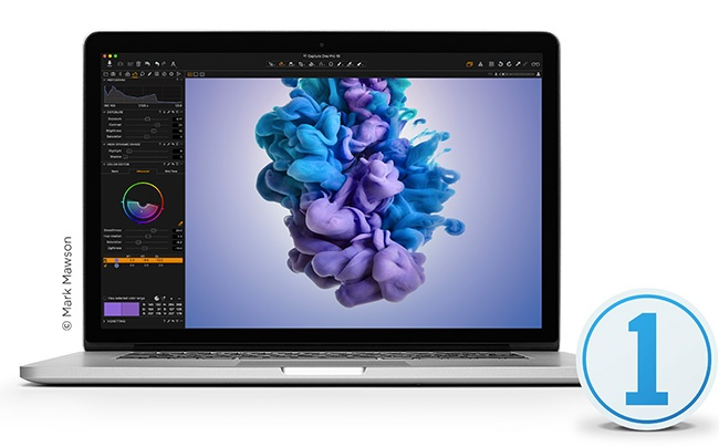 Sortie de Phase One - Capture One Pro 10