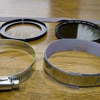 Astuce : Séparer 2 filtres sans risque et rapidement