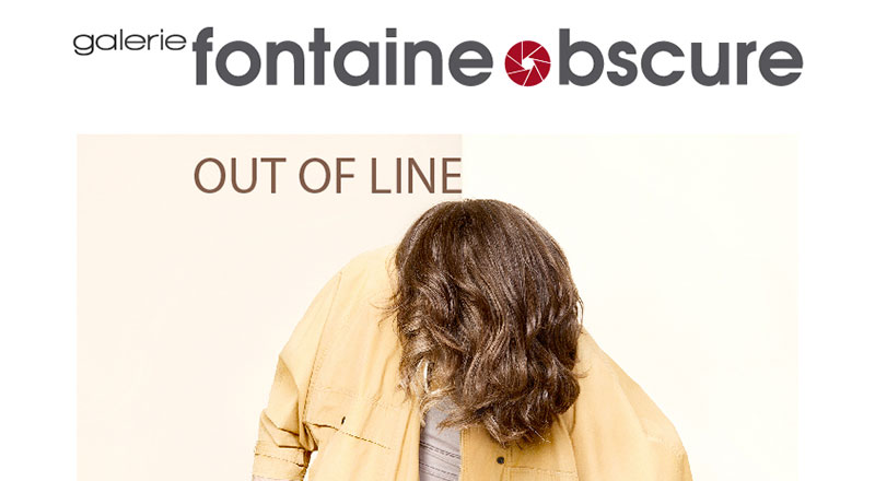 Exposition : OUT OF LINE
