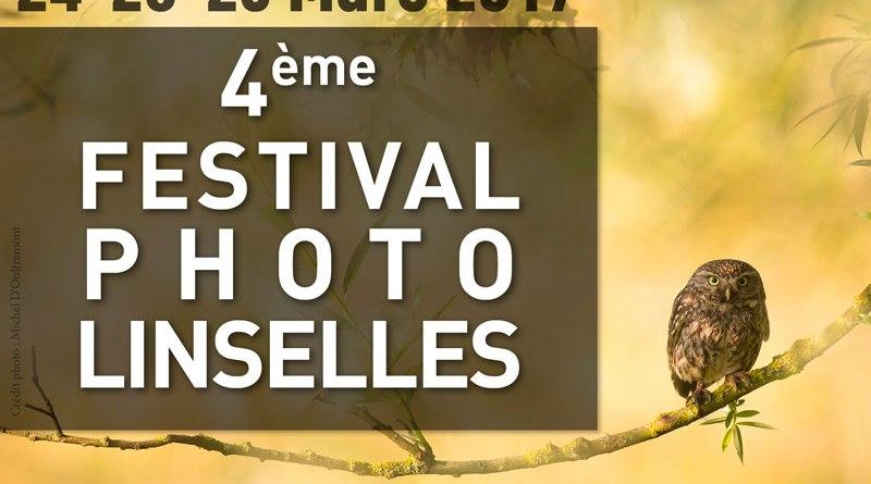 Festival Photo de Linselles … Le programme !!