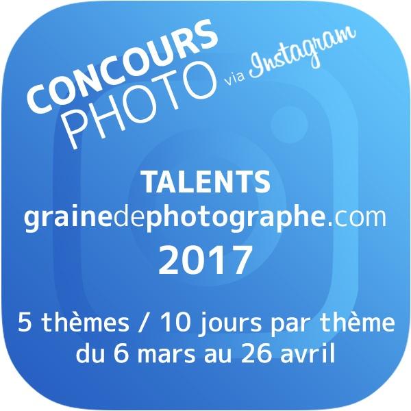 Talents Grainesdephotographes