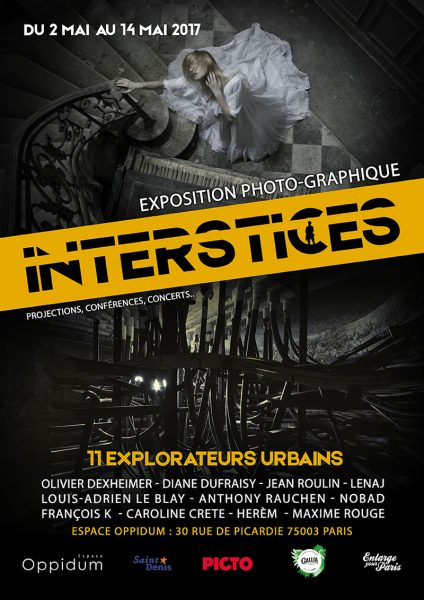 Exposition - Interstices