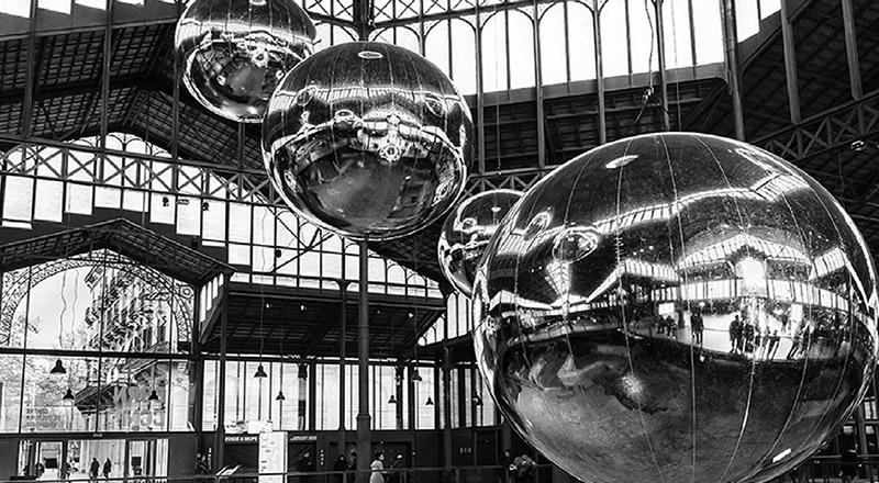 7 photographes à la Galerie Marie Poscia