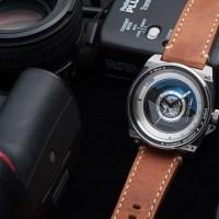 Les montres TACS dévoilent une série inspirée de la photographie