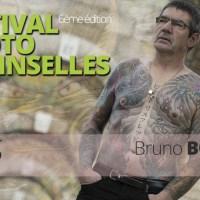 [Festival de Linselles 2019] Bruno Bourlé