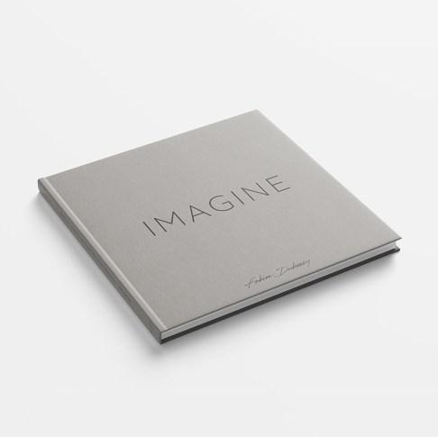 Couverture Imagine