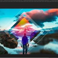 Tuto.com : Photoshop CC - Créer des Polyscapes - PhotoMontage